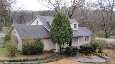 East Point Single Family Home New: 2972 Hogan Rd