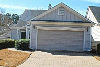 Kennesaw GA Condo/Townhouse New: $193,000