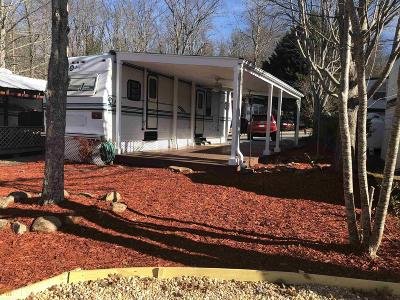 White County Single Family Home New: 76 Holiday