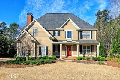Cobb County Single Family Home New: 4920 Red Cliff Court
