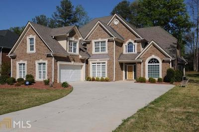 McDonough Single Family Home Under Contract: 260 Langshire Dr