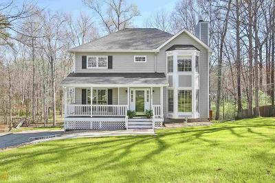 Fayetteville Single Family Home New: 230 Brookclear Ln