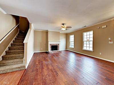 Cobb County Condo/Townhouse New: 4685 Liberty Square Dr