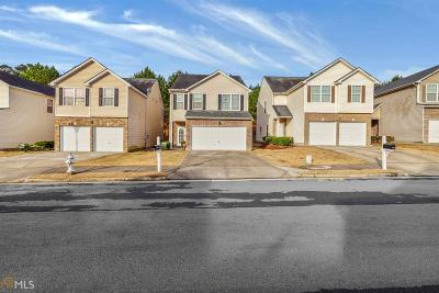 Atlanta Single Family Home New: 6463 Splitpine Court