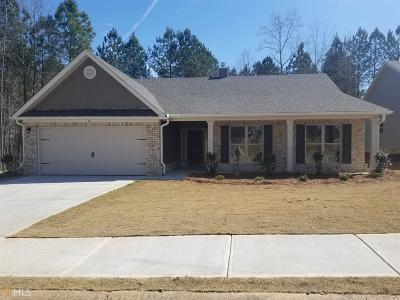 Statham GA Single Family Home New: $212,900
