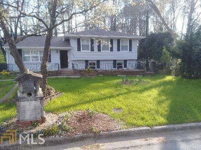 Jonesboro Single Family Home New: 8367 San Jose Trl
