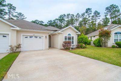 Kingsland GA Condo/Townhouse New: $178,500