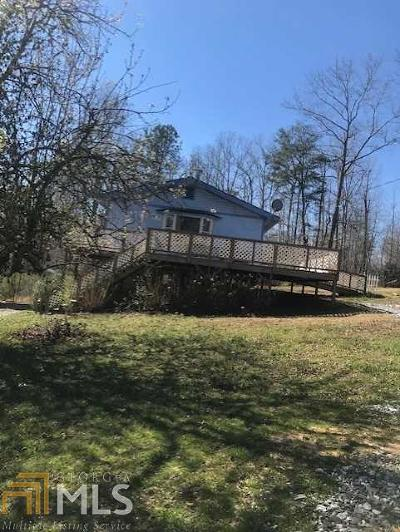 White County Single Family Home New: 3114 Highway 255 N