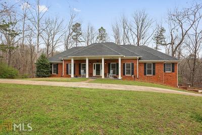 Douglas County Single Family Home New: 6320 River Ridge Drive