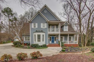 Conyers GA Single Family Home New: $375,000