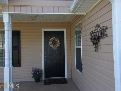 Winder GA Single Family Home New: $174,900