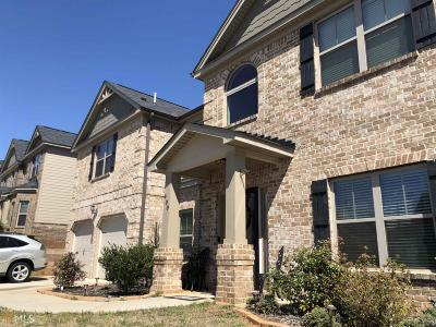 McDonough Single Family Home New: 400 Akers Dr #29
