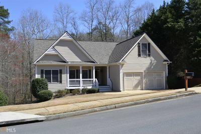 Dallas Single Family Home New: 357 Homestead Dr