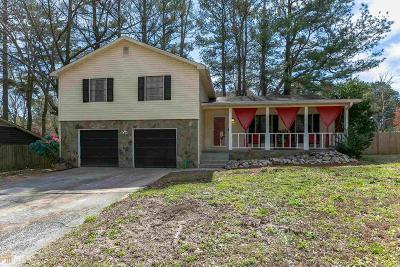 Jonesboro Single Family Home Back On Market: 9022 Hamilton Ct
