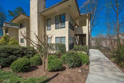 Cobb County Condo/Townhouse New: 407 Coleraine SE #407