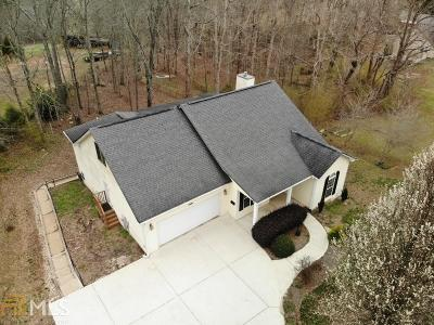 Gainesville Single Family Home New: 5891 Cool Springs Rd