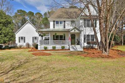 Tyrone Single Family Home Under Contract: 105 Lismore Ct