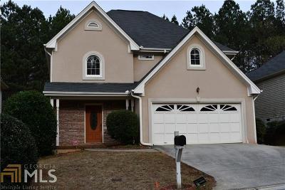 Gwinnett County Single Family Home New: 305 Braxton Place
