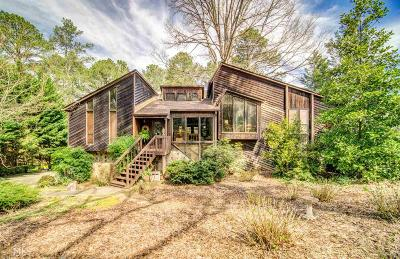 Roswell Single Family Home New: 4939 Laurel Spring