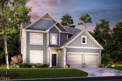 Cobb County Single Family Home New: 1819 NE Pebble Beach Dr #3