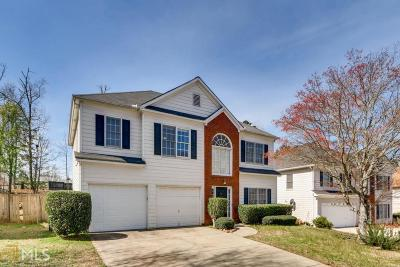 Roswell Single Family Home New: 370 Foe Creek Dr