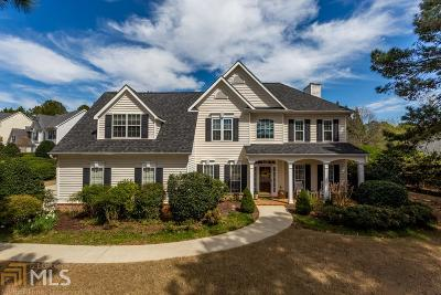 Fayetteville Single Family Home New: 105 Saddle Ridge Way