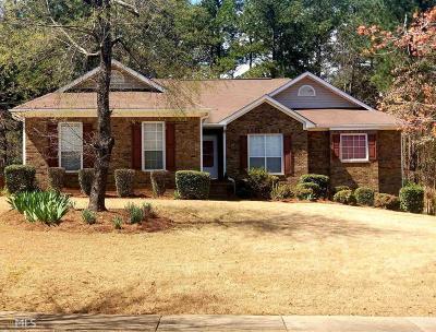 McDonough Single Family Home New: 1126 River Green Ct #35