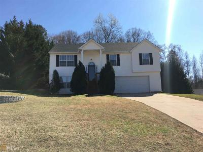 Winder GA Single Family Home New: $174,990
