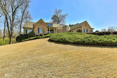 Braselton Single Family Home For Sale: 1095 Belmont Pl