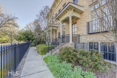 Atlanta Condo/Townhouse New: 634 Ansley Way NE