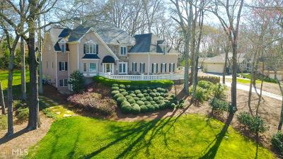 Braselton Single Family Home For Sale: 2043 Burgundy