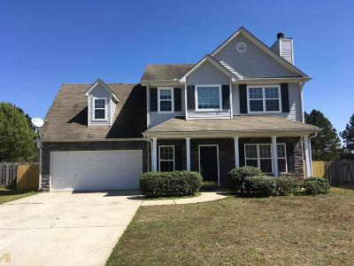 Henry County Single Family Home New: 217 Grover Turner Way