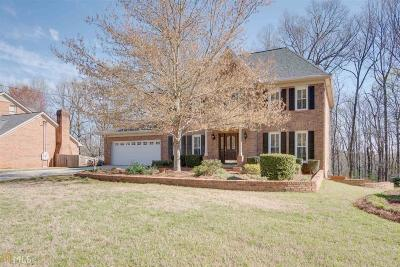 Stone Mountain Single Family Home New: 2311 Scarlett