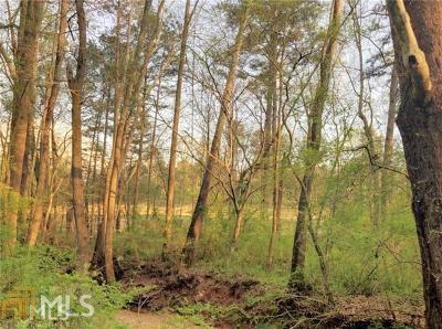 Stone Mountain Residential Lots & Land For Sale: 5022 Kanawha Bluff