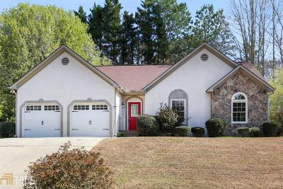 Kennesaw GA Single Family Home Under Contract: $214,999