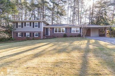 Decatur GA Single Family Home New: $595,000