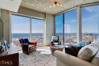 Atlanta Condo/Townhouse New: 400 W Peachtree St #3904