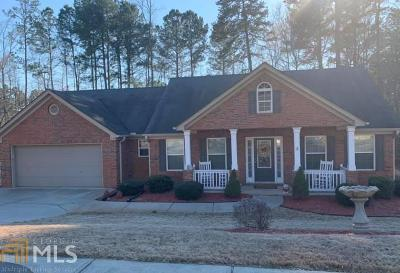 Jefferson GA Single Family Home New: $200,000