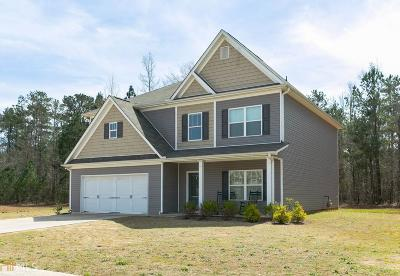 Paulding County Single Family Home New: 371 Macland Mill Drive