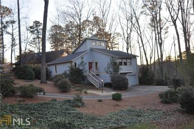 Cobb County Single Family Home New: 2130 W Carlyle