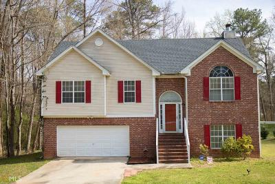 Conyers GA Single Family Home Under Contract: $169,900