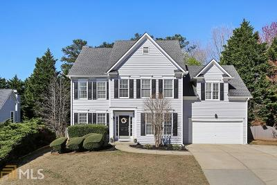 Kennesaw Single Family Home New: 4109 Kentmere Main