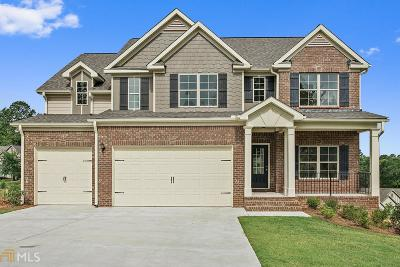 McDonough Single Family Home New: 244 Long Needle Dr #22