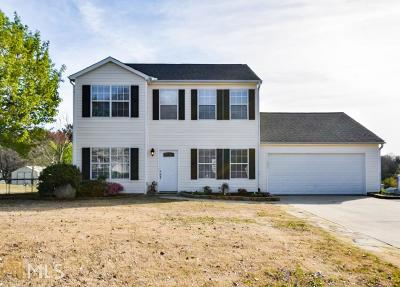 Winder GA Single Family Home New: $185,000
