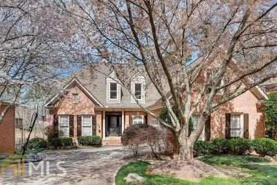 Alpharetta Single Family Home New: 1120 Longcreek Pt