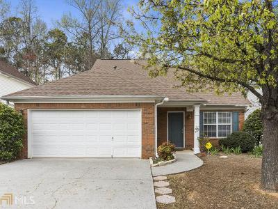 Kennesaw Single Family Home New: 3127 Lily Way