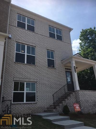 Suwanee Condo/Townhouse New: 900 Sunset Park Dr #406