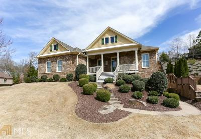 Woodstock Single Family Home New: 300 Canter Way
