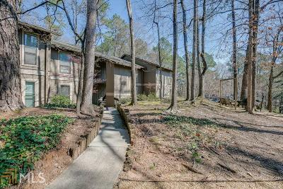 Fulton County Condo/Townhouse New: 8740 Roswell Road #6K