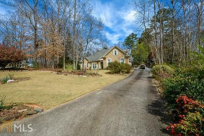 Suwanee Single Family Home New: 4650 Shannon Ct